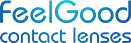 FeelGood Contacts Logo