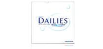 Focus Dailies All Day Comfort 90